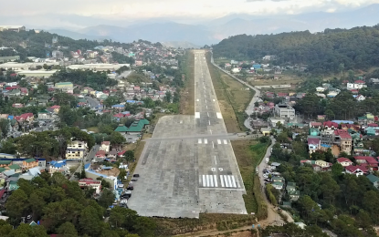 Baguio eyes reopening Loakan Airport in 2020 | Philippine